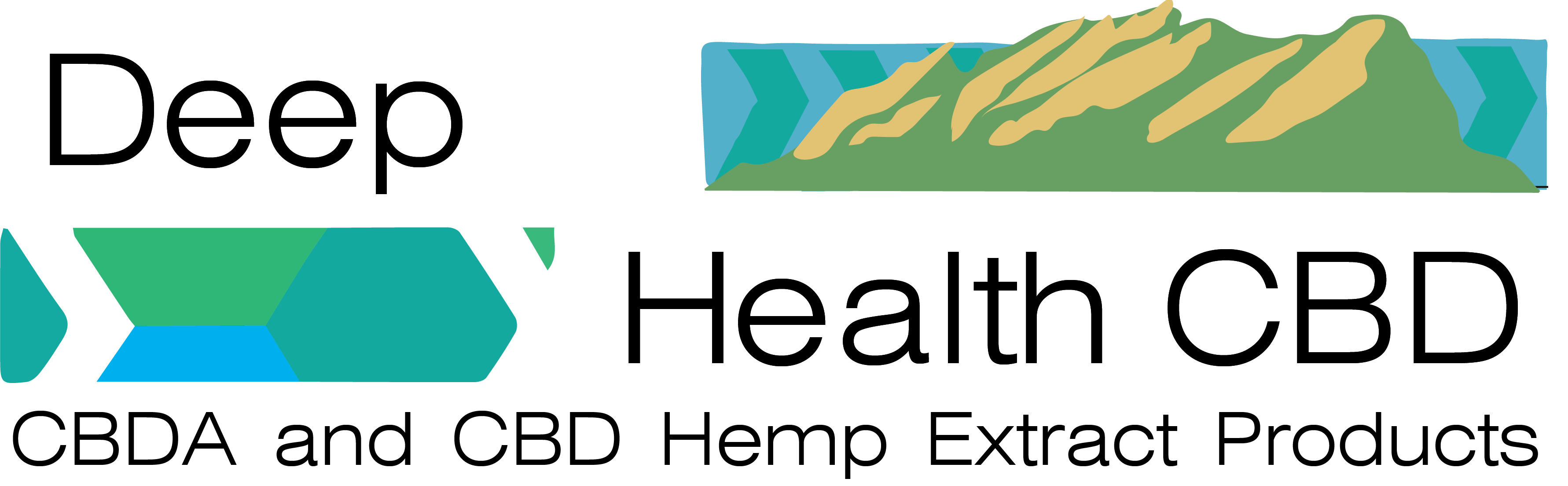 Deep Health CBD